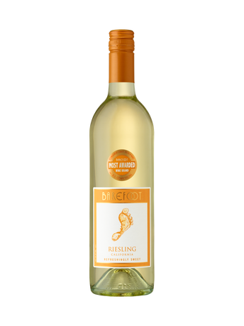 Barefoot Riesling  750ML image number 1