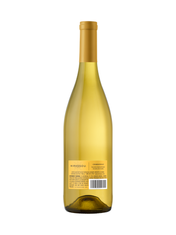 Mirassou Winery Chardonnay V17 750ML image number 2