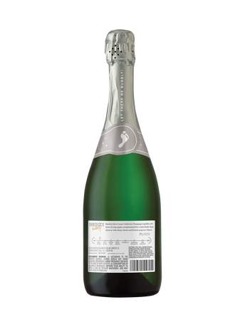 Barefoot Bubbly Brut Cuvee  750ML image number 2