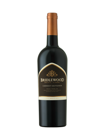 Bridlewood Estate Winery Cabernet Sauvignon V17 750ML image number 1