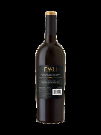 Pioneer Wine House Red Blend V18 750ML image number 2
