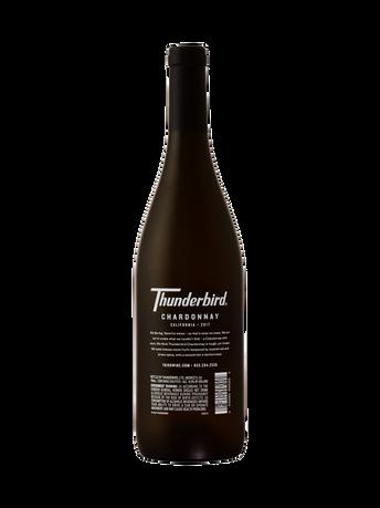 Thunderbird Chardonnay V17 750ML image number 4