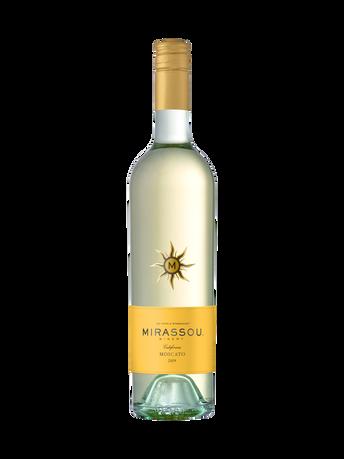 Mirassou Winery Moscato V19 750ML image number 1