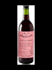 Lo-Fi Aperitifs Gentian Amaro 750ML