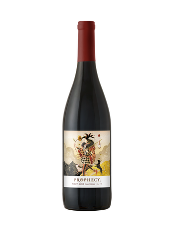 Prophecy Pinot Noir V18 750ML image number 1