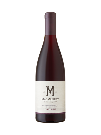MacMurray Estate Vineyards Pinot Noir V17 750ML image number 1