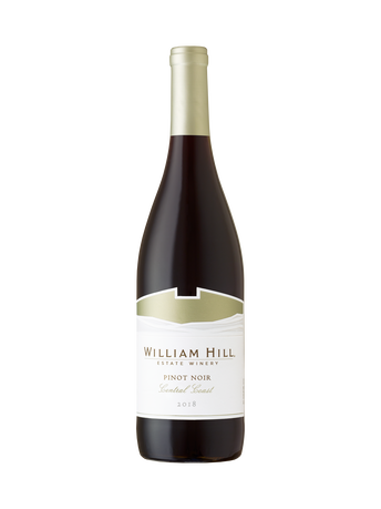 William Hill Estate Winery Pinot Noir V18 750ML image number 3