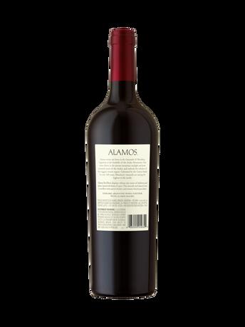 Alamos Red Blend V19 750ML image number 4