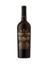 Bear Flag Premium Zinfandel V16 750ML
