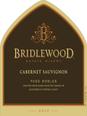 Bridlewood Estate Winery Cabernet Sauvignon V17 750ML image number 2