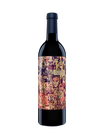 Orin Swift Cellars Abstract CA Red Wine V18 750ML image number 1
