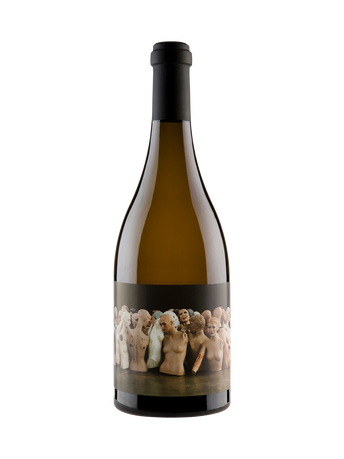 Orin Swift Cellars Mannequin CA Chardonnay V17 750ML image number 1