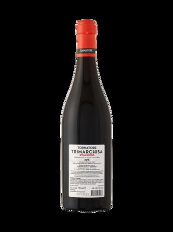 Tornatore Etna Rosso DOC Trimarchisa V15 750ML image number 2