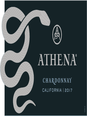 Athena Chardonnay V17 750ML image number 3