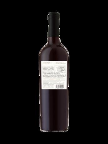 Columbia Winery Merlot V17 750ML image number 2