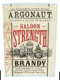 Argonaut Saloon Strength  1.0L image number 5