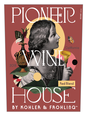 Pioneer Wine House Red Blend V18 750ML image number 3