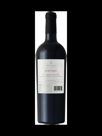 Mount Peak Winery Sentinel Cabernet Sauvignon V16 750ML image number 3