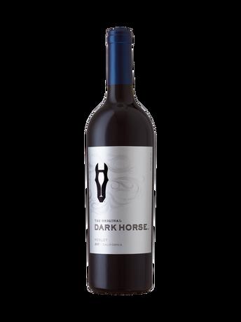 Dark Horse Merlot V17 750ML image number 1