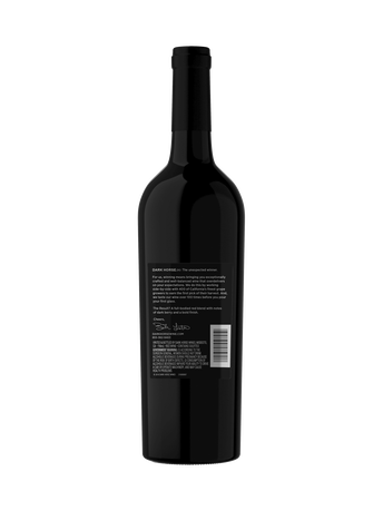 Dark Horse Double Down Red Blend  750ML image number 2