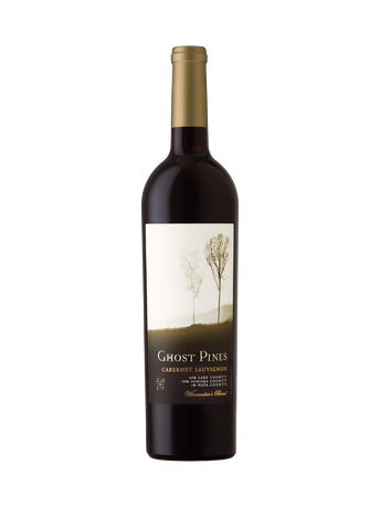 Ghost Pines Cabernet Sauvignon V17 750ML image number 1