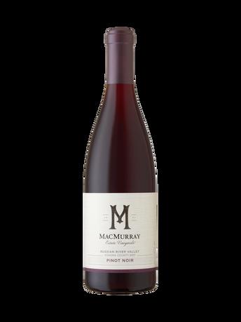 MacMurray Estate Vineyards Pinot Noir V17 750ML image number 1