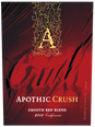 Apothic Crush V18 750ML image number 3