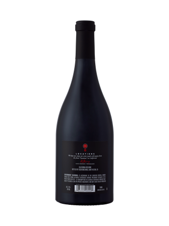 Locations CA California Red Wine  750ML image number 2