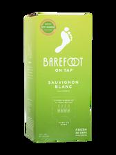 Barefoot Sauvignon Blanc  3.0L