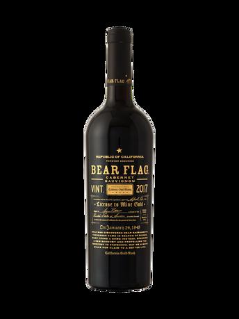 Bear Flag Premium Cabernet Sauvignon V17 750ML image number 1