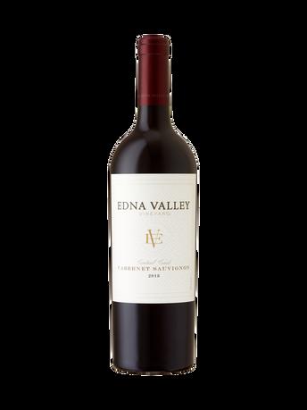 Edna Valley Vineyards Central Coast Cabernet Sauvignon V18 750ml image number 1