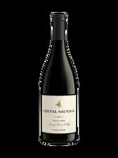 Wild Horse Cheval Sauvage Pinot Noir Santa Maria Valley V17 750ml