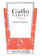 Gallo Family Vineyards Sweet Peach  750ML image number 2