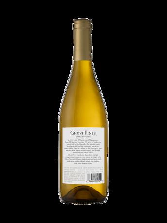 Ghost Pines Chardonnay V18 750ML image number 2