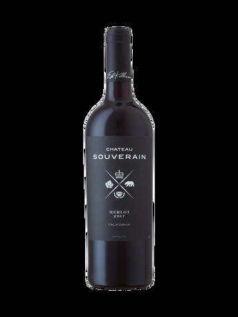 Chateau Souverain Merlot V17 750ML image number 2