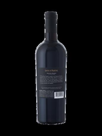 Louis M. Martini Monte Rosso Vineyard Cabernet Sauvignon V16 750ML image number 4
