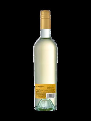 Mirassou Winery Moscato V18 750ML image number 2