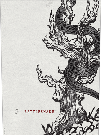 Mount Peak Winery Rattlesnake Zinfandel V15 750ML image number 3