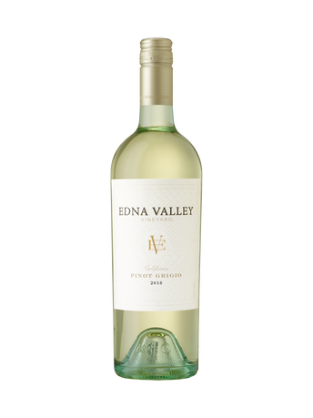 Edna Valley Vineyard Pinot Grigio V18 750ML image number 1