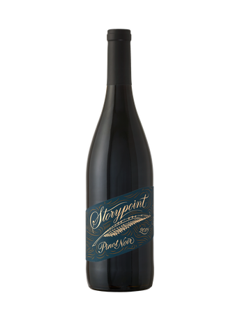 Storypoint Pinot Noir V18 750ML image number 1
