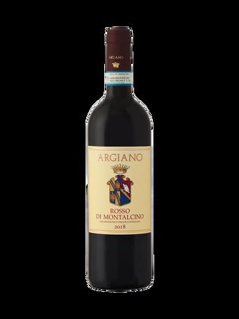 Argiano Rosso di Montalcino DOC V18 750ML image number 4