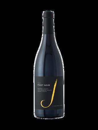 J Pinot Noir V17 750ML image number 1