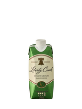 Liberty Creek Vineyards Pinot Grigio  500ML