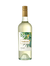 Thrive Pinot Grigio V18 750ML