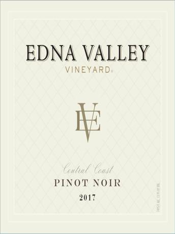 Edna Valley Vineyard Pinot Noir V17 750ML image number 3
