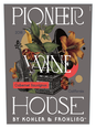 Pioneer Wine House Cabernet Sauvignon V18 750ML image number 3
