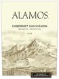 Alamos Cabernet Sauvignon V18 750ML image number 4