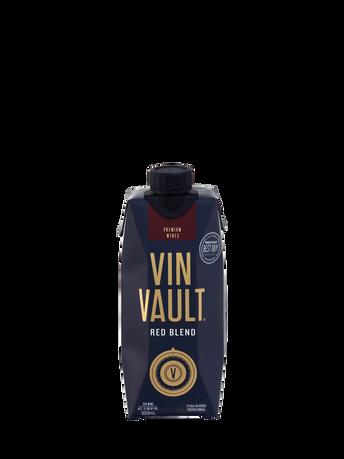 Vin Vault Red Blend  500ML image number 1