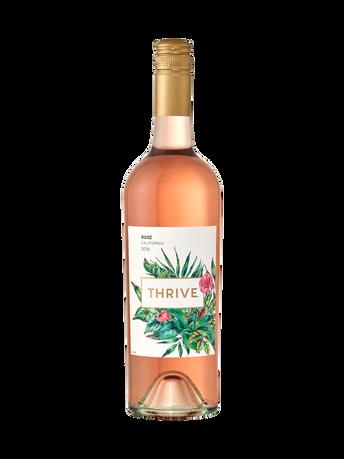 Thrive Rosé V18 750ML image number 3