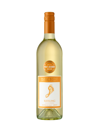 Barefoot Riesling  750ML image number 2